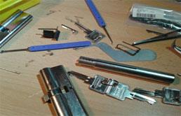 Schliesszylinder Reparatur und Umbauarbeiten!